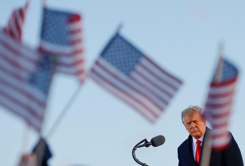 Phần lớn người Mỹ muốn Thượng viện kết tội ông Trump - ảnh 3
