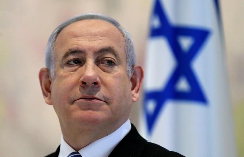 Israel mở đại sứ quán ở UAE - ảnh 1
