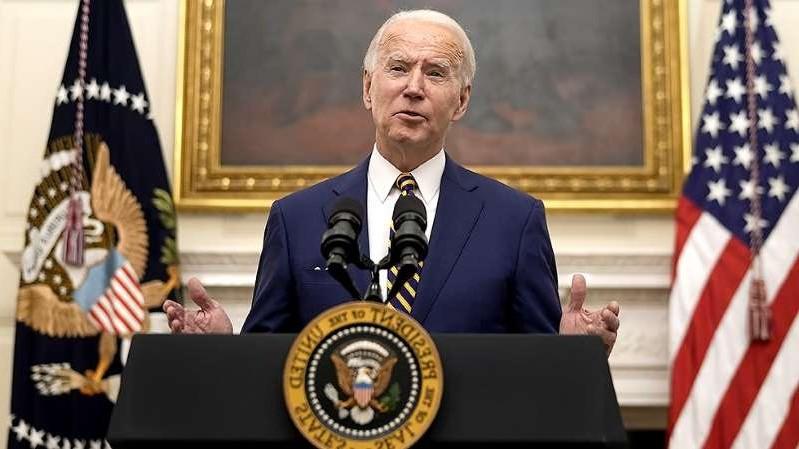 Ông Biden điện đàm với ông Macron cải thiện quan hệ đồng minh - ảnh 1