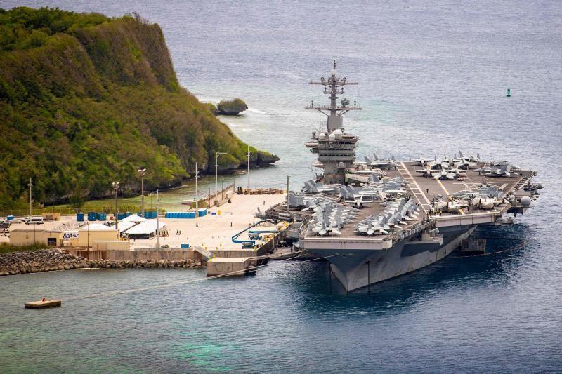 Trung Quốc sẽ tập trận bốn ngày tại Biển Đông  - ảnh 1