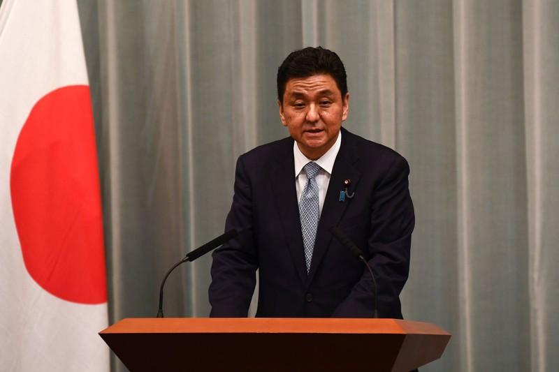 Tân Bộ trưởng Quốc phòng Mỹ gấp rút tranh thủ đồng minh châu Á - ảnh 2