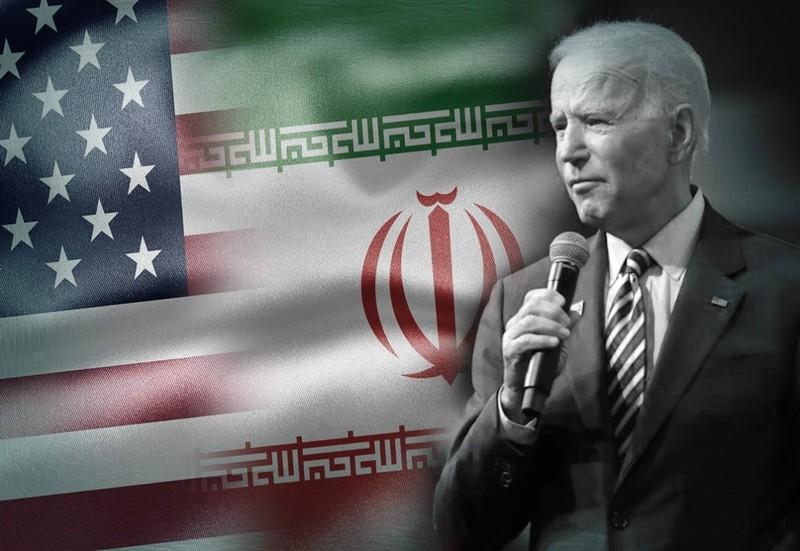 Bỏ lệnh cấm Hồi giáo, ông Biden chìa 'nhành ô liu' với Iran - ảnh 3