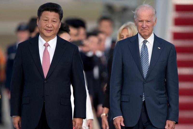 Giải mã 'sự kiên nhẫn' của ông Biden với Trung Quốc - ảnh 1