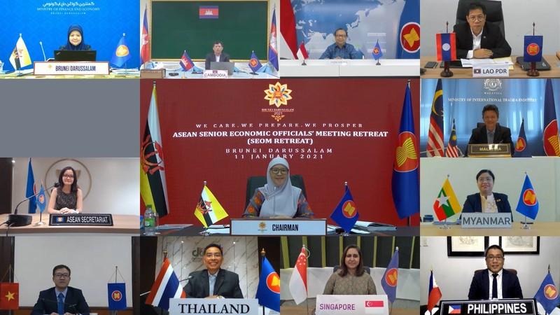 Nước Chủ tịch ASEAN kêu gọi các bên ở Myanmar hoà giải  - ảnh 1