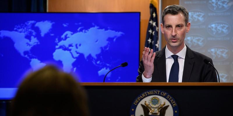 Mỹ: Quá sớm để đồng ý khôi phục thỏa thuận hạt nhân với Iran - ảnh 1