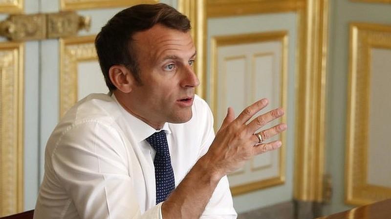 Ông Macron bất an về vaccine COVID-19 Trung Quốc - ảnh 3