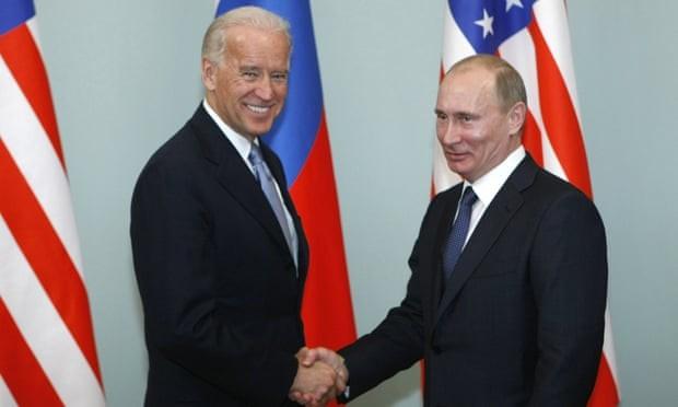 Ông Biden phát biểu đối ngoại: 'Nước Mỹ đã trở lại!' - ảnh 2