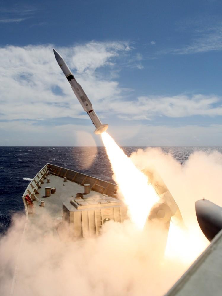 Bộ Ngoại giao Mỹ duyệt bán lô vũ khí đầu tiên thời ông Biden - ảnh 1