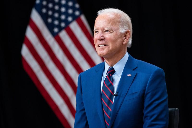 Ông Biden nói gì về việc ông Trump được bỏ phiếu trắng án? - ảnh 1