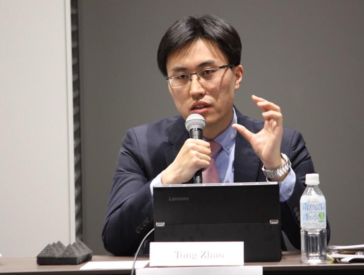 Triều Tiên ở đâu trong cuộc đối đầu căng thẳng Mỹ-Trung? - ảnh 1