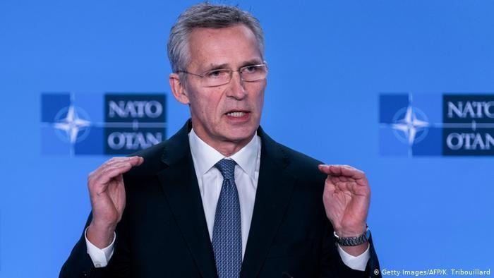 NATO tăng gấp 8 lần số quân ở Iraq - ảnh 1