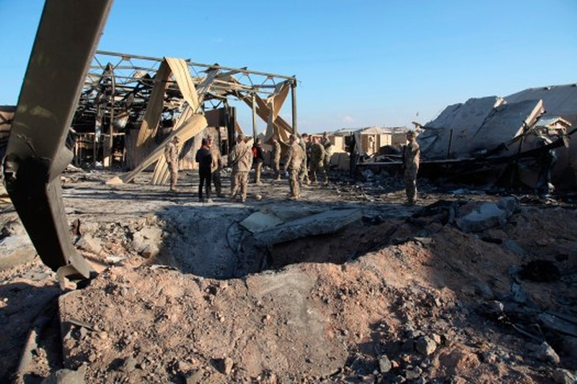 NATO tăng gấp 8 lần số quân ở Iraq - ảnh 3