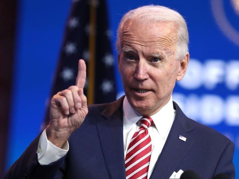Đối đầu Mỹ-Trung: Ông Biden dùng binh cũ nhưng kế mới - ảnh 1