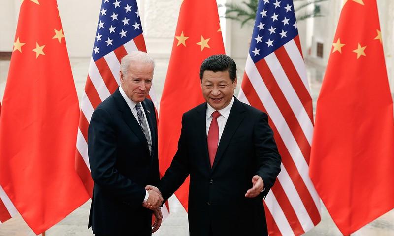 Đài Loan đang trở thành 'tảng đá lớn' trong quan hệ Mỹ - Trung - ảnh 1