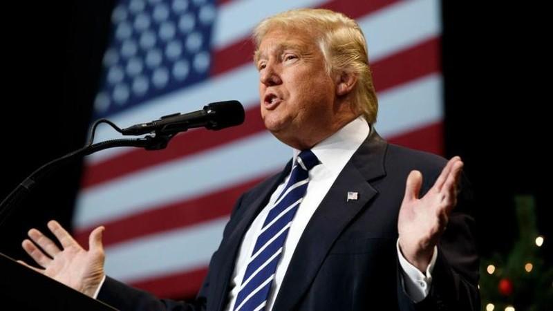 Gần nửa số thành viên Cộng hòa sẵn sàng bỏ đảng theo ông Trump - ảnh 2
