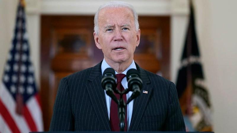 Ông Biden sẽ đến Texas - ảnh 1