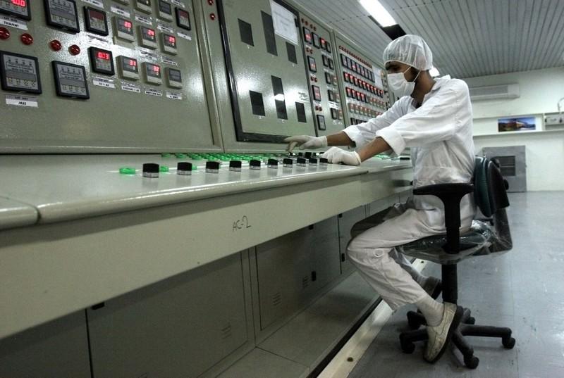 Israel sẽ gặp Mỹ 'bàn bạc chiến lược' chuyện hạt nhân Iran - ảnh 1