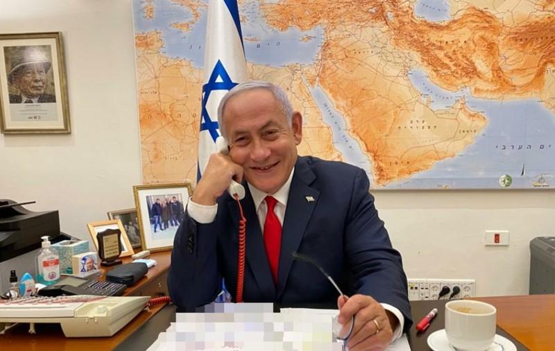 Israel sẽ gặp Mỹ 'bàn bạc chiến lược' chuyện hạt nhân Iran - ảnh 3