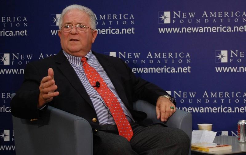 Mỹ thật sự cần làm gì để cạnh tranh hiệu quả với Trung Quốc? - ảnh 3