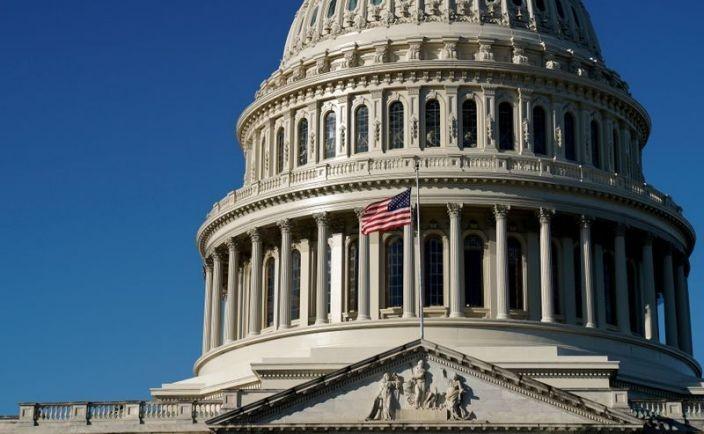 Hạ viện Mỹ thông qua gói cứu trợ khổng lồ ông Biden đề xuất - ảnh 1