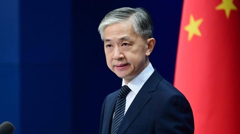Trung Quốc kêu gọi Mỹ không chính trị hóa thể thao  - ảnh 1