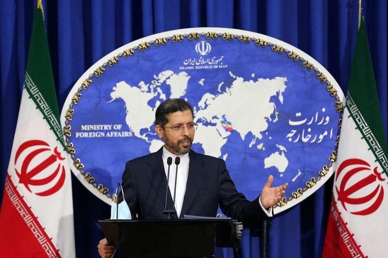 Iran từ chối đàm phán hạt nhân trực tiếp với Mỹ và EU - ảnh 1