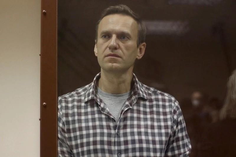 Ông Navalny bị đưa vào giam trong nhà tù nổi tiếng khắc nghiệt - ảnh 1