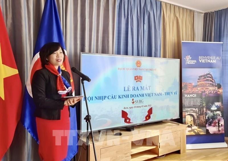Hội thảo SVBG: Việt Nam là điểm đến quan trọng ở Châu Á - ảnh 2