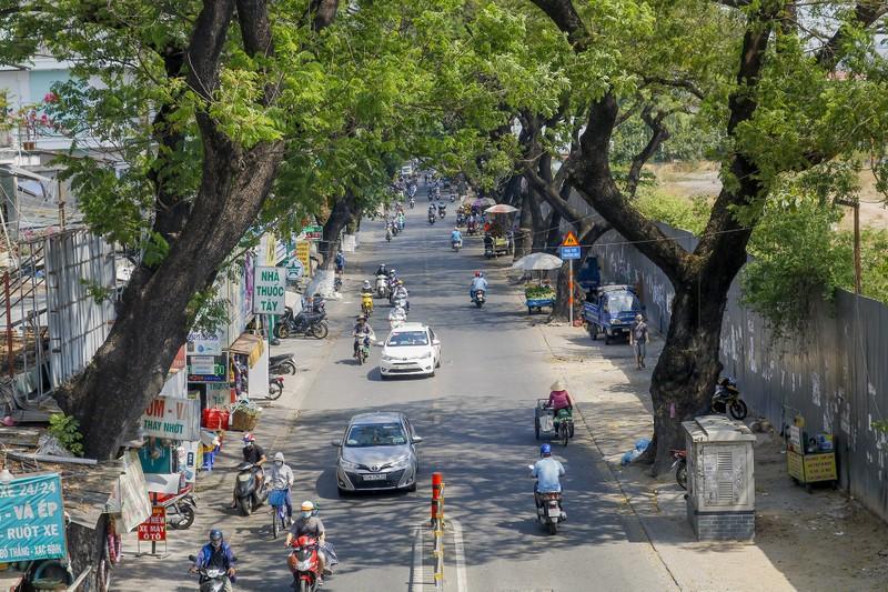Ảnh: 2 dự án 300 tỉ giúp gỡ rối kẹt xe cửa ngõ Tân Sơn Nhất - ảnh 1