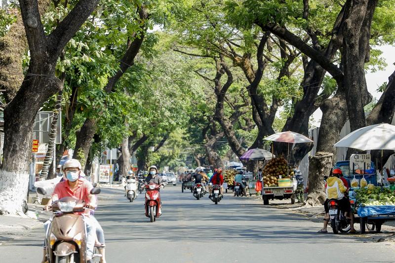 Ảnh: 2 dự án 300 tỉ giúp gỡ rối kẹt xe cửa ngõ Tân Sơn Nhất - ảnh 2