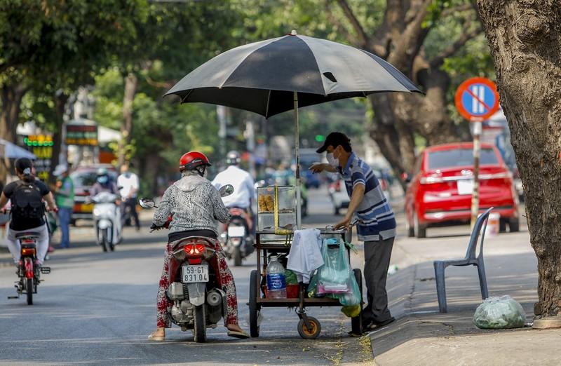 Ảnh: 2 dự án 300 tỉ giúp gỡ rối kẹt xe cửa ngõ Tân Sơn Nhất - ảnh 4