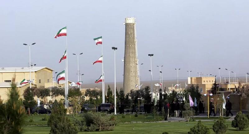 Iran dọa hủy thỏa thuận tạm thời với IAEA về giám sát hạt nhân - ảnh 1