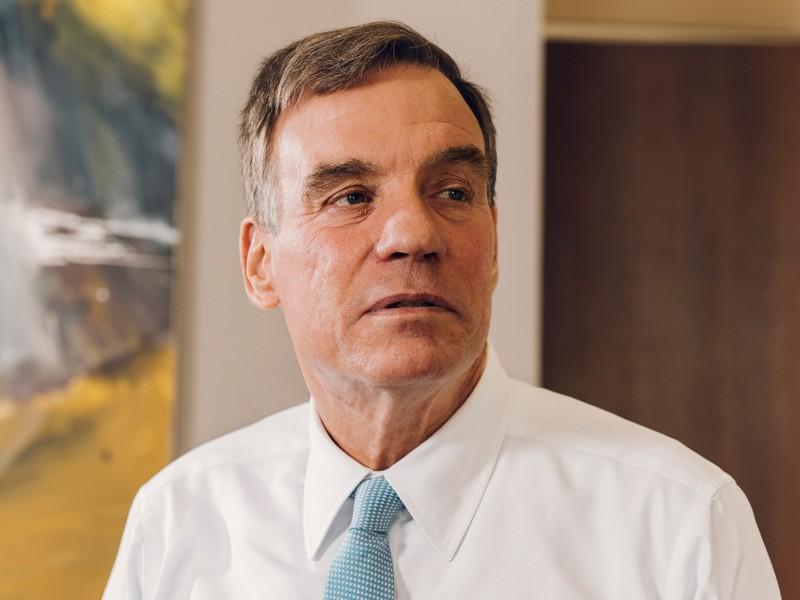 Ủy ban Tình báo Thượng viện Mỹ duyệt đề cử Giám đốc CIA - ảnh 1