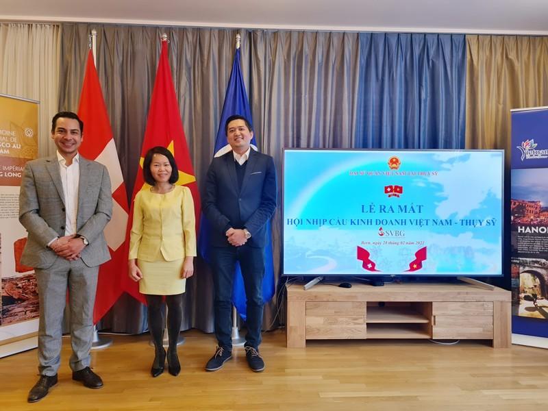 Hội thảo SVBG: Việt Nam là điểm đến quan trọng ở Châu Á - ảnh 6