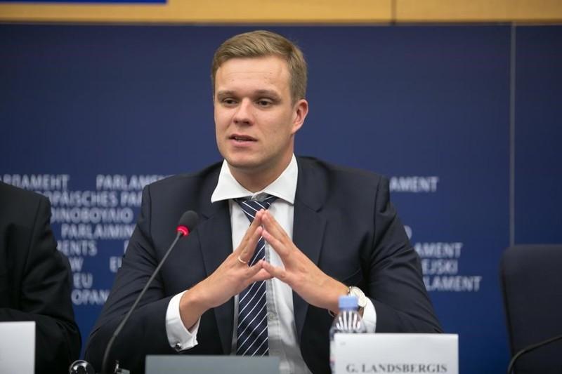 Lithuania tiếp cận Đài Loan, muốn rời liên kết với Trung Quốc - ảnh 1