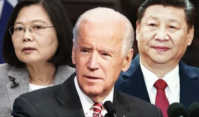 Ông Biden: Đài Loan là 'đối tác kinh tế và an ninh quan trọng' - ảnh 1