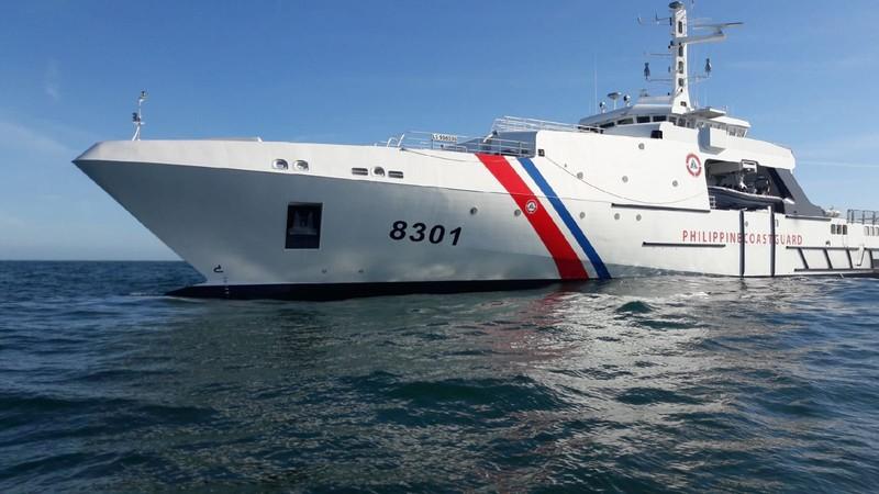 Lý do tuần duyên Philippines gián đoạn hoạt động tại Biển Đông - ảnh 1