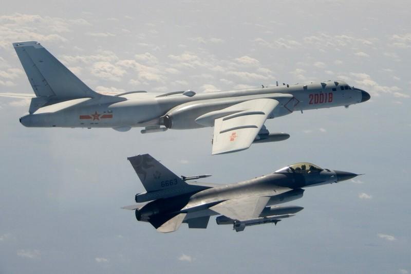 Tư lệnh Mỹ thúc giục Washington bán vũ khí cho Đài Loan - ảnh 1