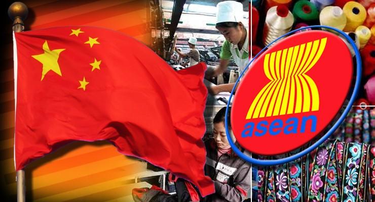 Chuyên gia: Lý do ASEAN theo dõi sát sao kỳ họp Lưỡng hội TQ - ảnh 2