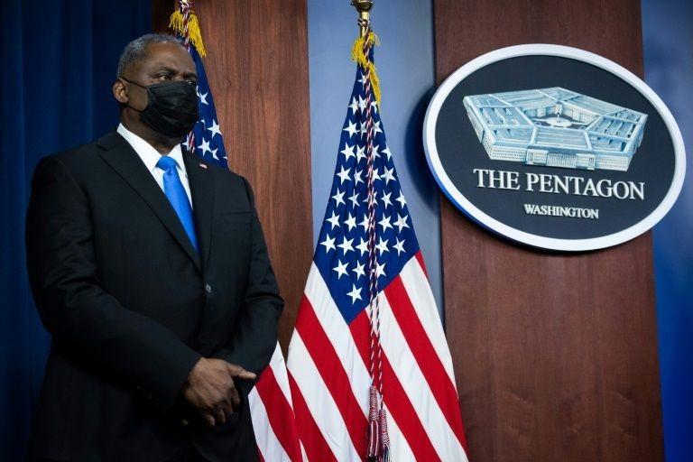 Lầu Năm Góc: Mỹ sẽ làm 'những gì cần thiết' để tự vệ ở Iraq - ảnh 2