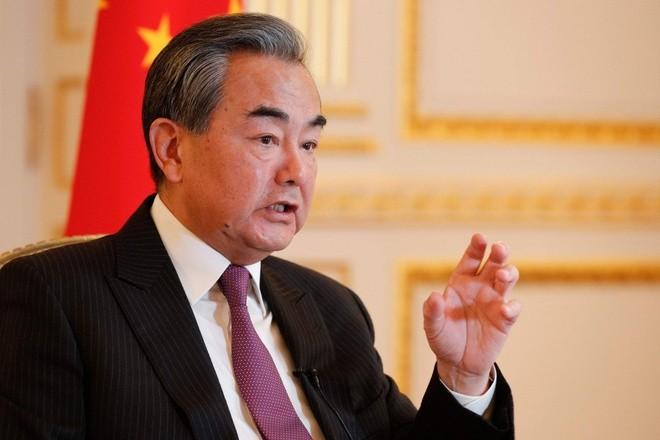 Ông Vương Nghị: Quan hệ Trung-Nga đã bước sang một chương mới - ảnh 1