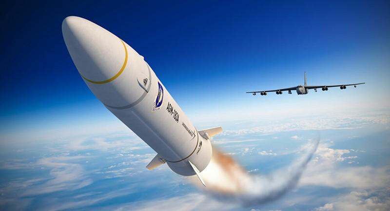 Lầu Năm Góc: Sẽ sớm triển khai tên lửa siêu thanh đầu tiên - ảnh 2