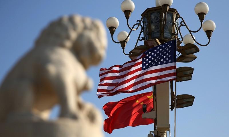 Tướng Trung Quốc cảnh báo nguy cơ 'bẫy Thucydides' với Mỹ - ảnh 2