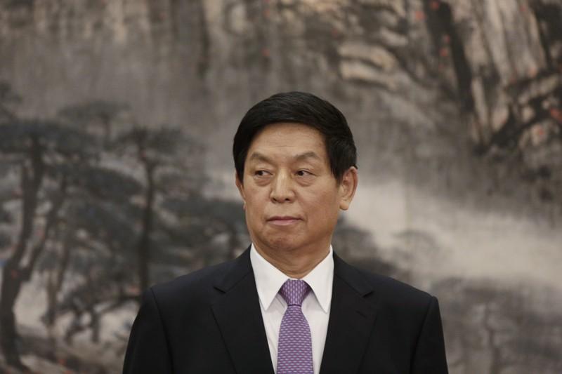 Trung Quốc thúc đẩy luật chống lại các lệnh trừng phạt của Mỹ - ảnh 1