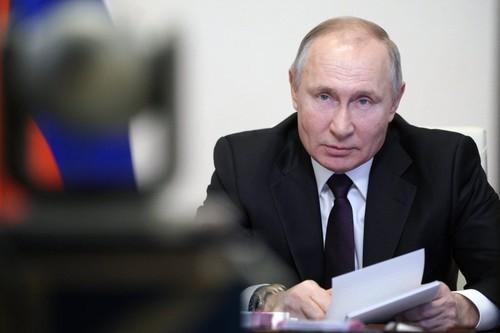 Ông Biden đang bắt đầu đảo ngược lập trường Nga của ông Trump? - ảnh 1