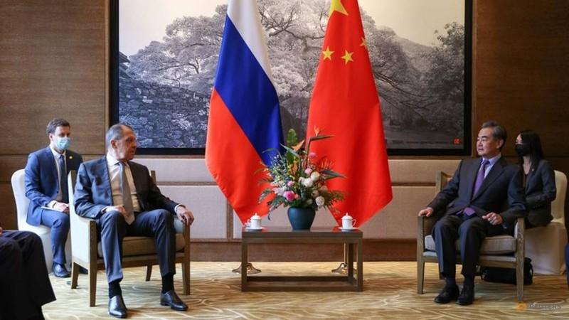 Nga-Trung kêu gọi họp thượng đỉnh đại diện thường trực HĐBA - ảnh 1