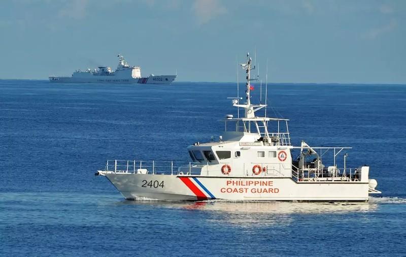 Các nghị sĩ Philippines ra nghị quyết về điều tra 220 tàu TQ - ảnh 1