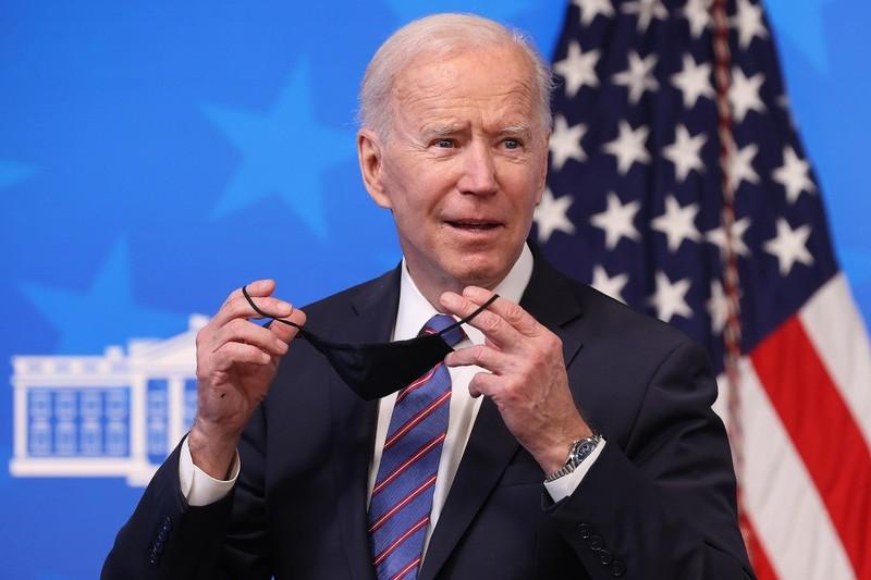 Ông Biden quyết không để Trung Quốc đứng đầu thế giới - ảnh 1
