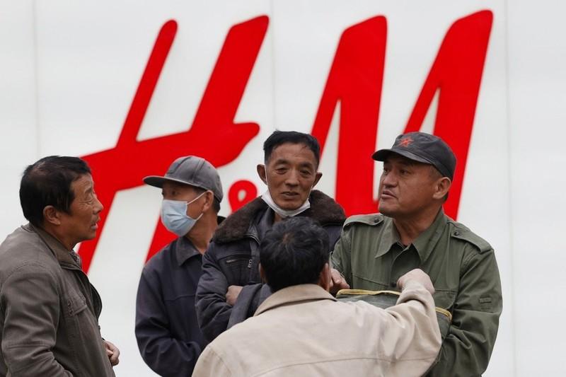 LHQ: Hơn 150 công ty toàn cầu có liên quan vấn đề Tân Cương - ảnh 1