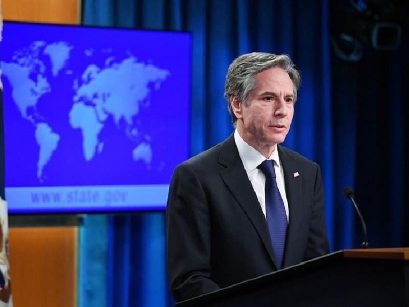 Myanmar: 521 người biểu tình chết, Mỹ kêu gọi rút đầu tư - ảnh 1